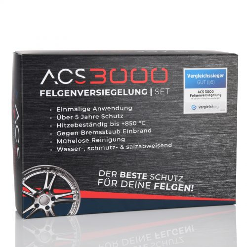 acs 3000 Felgenversiegelung set karton 50ml