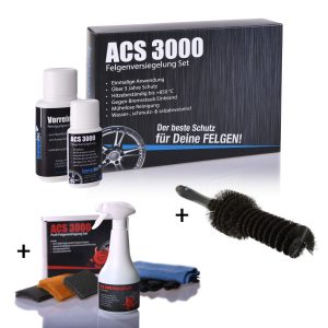 winterangebot acs 3000